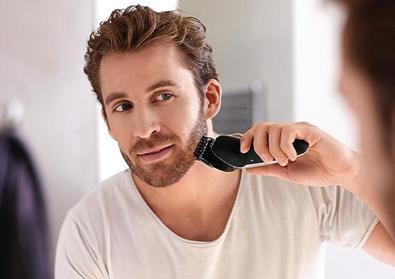 Philips RQ111/50 - Accesorio perfilador de barba para afeitadoras SensoTouch o Arcitec, con peine de 5 posiciones: Amazon.es: Salud y cuidado personal