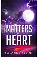 Matters of Heart Kindle Edition