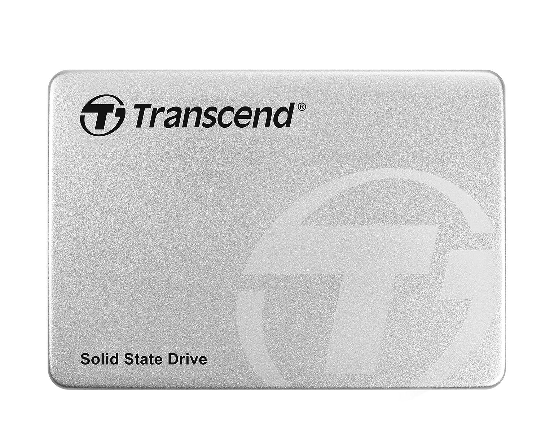 """6 GB//s Transcend TS32GSSD360S Solid State Drive SATA III SSD360S 2.5/"""" 32 GB"""