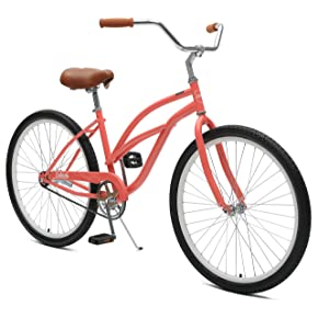 2bb5d5a0e3d The 8 Best Beach Cruiser Bikes for Women 2019 – Reviews and Guides ...