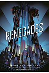 Renegades Hardcover