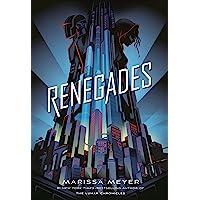 Renegades (Renegades (1))