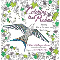 Coloring the Psalms: Seeing God's Patterns in Our Lives