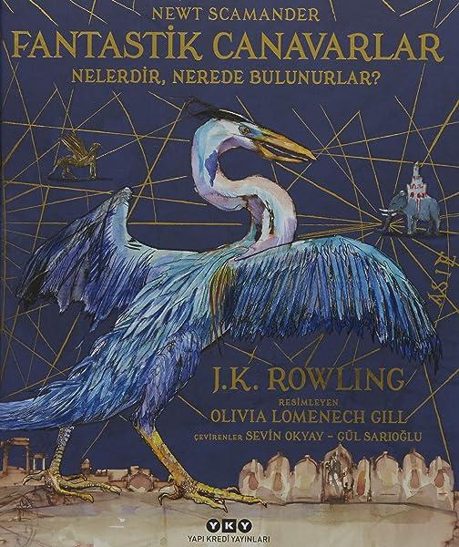 Harry Potter Ve Ates Kadehi 4 Resimli Ozel Baski Ciltli J K Rowling Sevin Okyay Kutlukhan Kutlu Amazon Com Tr O okulun binası hogwarts kadar büyük olmasa da bahçe alanı çok geniştir.yazın buralarda öğrenciler süpürgeleriyle uçarlar. harry potter ve ates kadehi 4