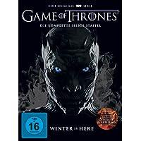 Game of Thrones: Die komplette 7. Staffel [DVD]
