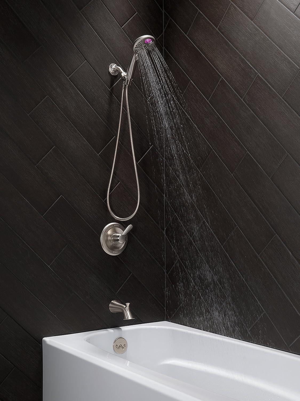 Delta RP51303 Lahara Tub Spout - Pull-Up Diverter, Chrome - Faucet ...