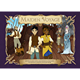 Maiden Voyage (Promised Land Tales Book 2)