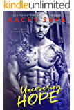 Uncovering Hope (Uncovering Love Book 3)