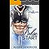 False Start (Eastshore Tigers Book 2)