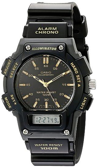 Casio AQ150W-1EV Hombres Relojes