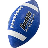 Franklin Sports Grip-Rite 100 - Balón de fútbol Infantil de Goma