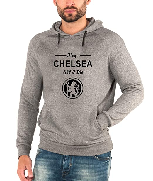factory price df7d5 9378e 642 Stitches I'm a Fan of Chelsea Football Club Till I Die ...