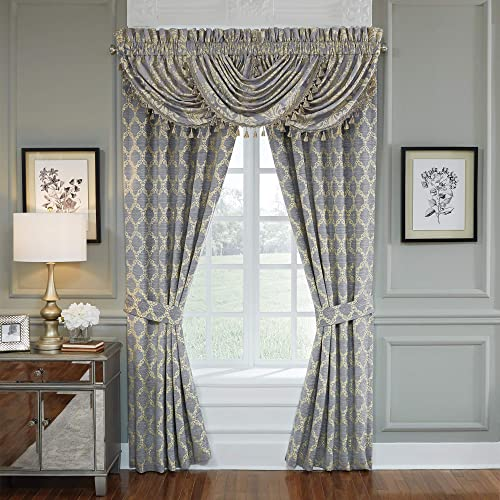 Croscill Nadia Curtain Panel
