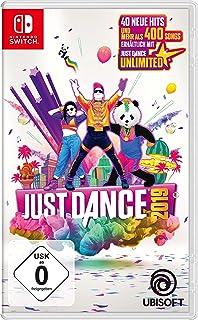 2Pack] Para Just Dance 2020 2019 Switch pulsera y anillo Fit Adventure Band para Nintendo Switch JoyCon, FASTSNAIL Wrist Band Armbinde cinturones Leg Fixing Strap Sport Straps para Switch: Amazon.es: Electrónica