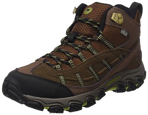 14fc938bf35 Merrell Terramorph Mid WTPF Walking Boots: Amazon.ca: Shoes & Handbags
