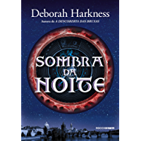 Sombra da noite (Trilogia das Almas Livro 2)