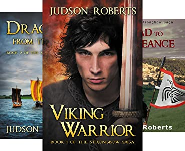 Strongbow Saga Book 4
