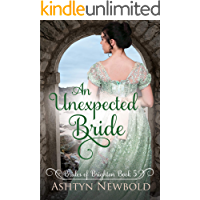 An Unexpected Bride: A Regency Romance (Brides of Brighton Book 5)