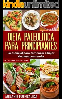 Dieta paleolitica ludwig johnson pdf