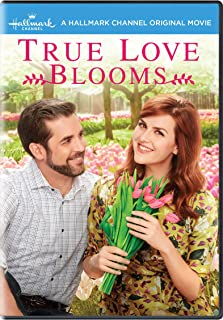 Book Cover: True Love Blooms