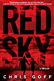 Red Sky: A Raisa Jordan Thriller