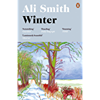 Winter: from the Man Booker Prize-shortlisted author (Seasonal Quartet Book 2) (English Edition)