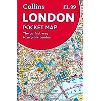 London Pocket Map [Idioma Inglés]: The perfect way to explore London