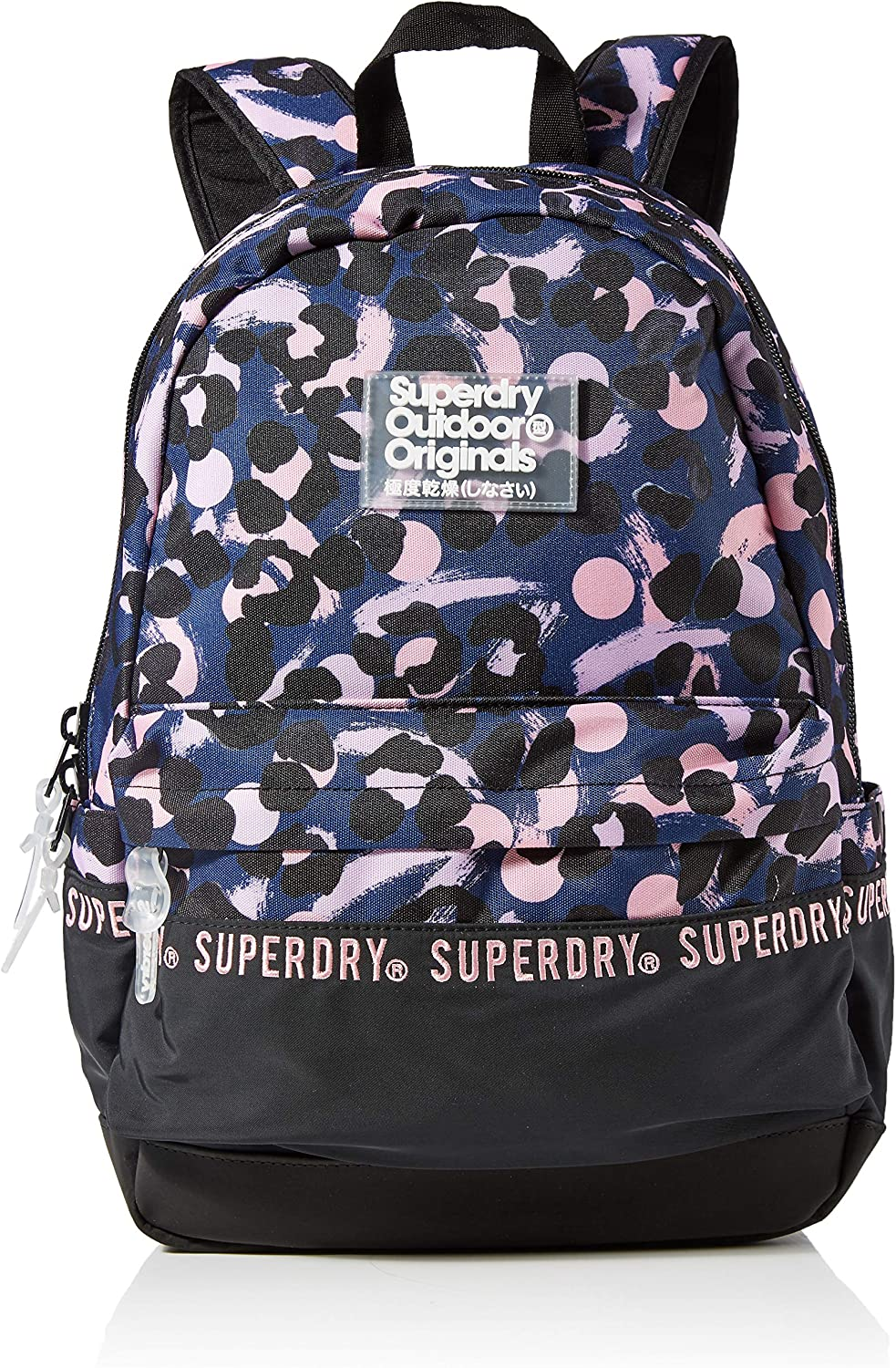 Mochilas Mujer Superdry Repeat Series Montana