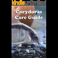 Corydoras Care Guide. Corydoras Catfish Care  Featuring: Corydoras Adolfoi, Arcuatus, Metae, Aeneus, Pygmaeus, Paleatus, Rabauti, Melanistius, Leucomelas, Punctatus, Schultzei, Julii, Sterbai,