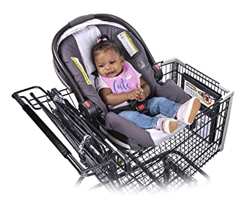 Activity & Gear 2019 New Style Baby Shopping Cart Hammock Supermarket Shopping Cart Baby Seat Mother & Kids