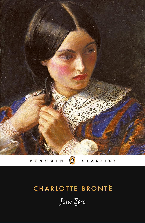 Jane Eyre (Penguin Classics) (English Edition) eBook: Brontë ...