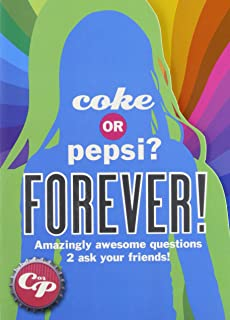 The Ultimate Coke or Pepsi? 2nd Edition: Mickey Gill, Cheryl Gill ...