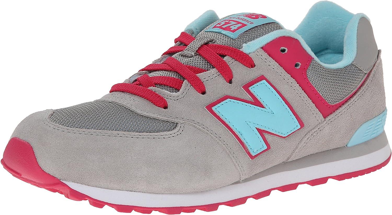 New Balance KL574 Core Grade Sneaker (Big Kid) 91roeg-I%2BRL