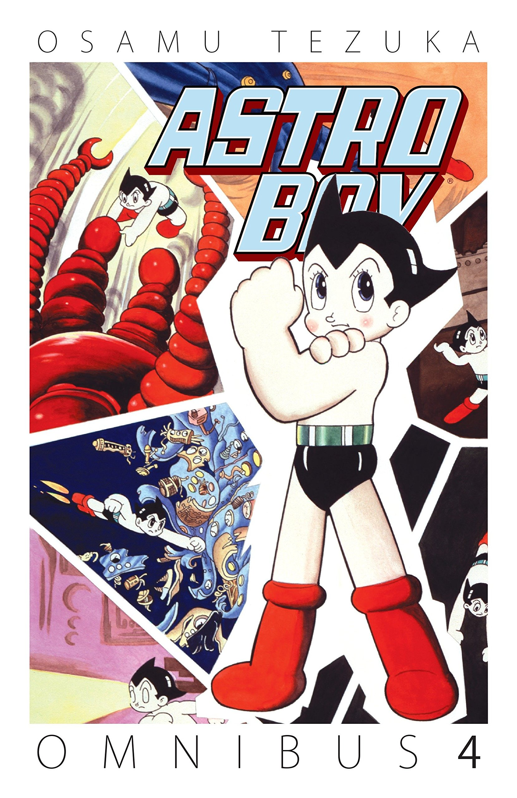 Download Astro Boy Omnibus Volume 4 PDF
