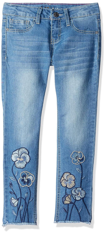 LEE Little Girls Fashion Skinny Crop Jean