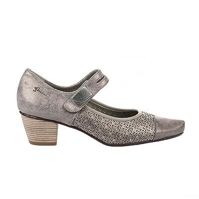 17ba2427b3c81 Dorking Escarpins Femme Taupe  Amazon.fr  Chaussures et Sacs