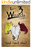 Legend of the 3 Wizards: The Last Born
