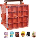 Mattel Minecraft Mini-Figure Nether Collector Case Accessory