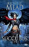 Succubus Blues: Succubus, T1