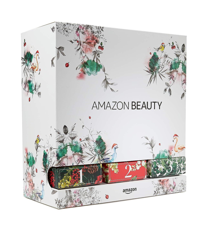 2018 Amazon Beauty Advent Calendar: Amazon.co.uk: Beauty