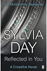 Reflected in You: Crossfire Book Paperback