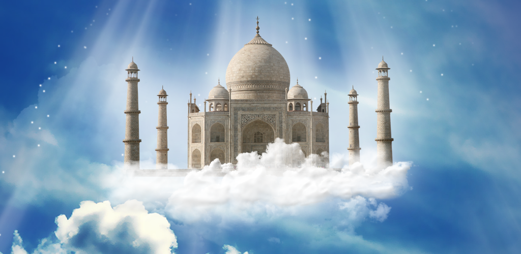 Amazon Com Taj Mahal Live Wallpaper Appstore For Android