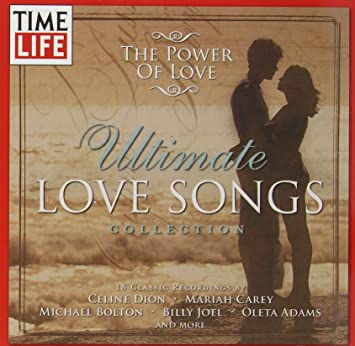 Songs about time and love