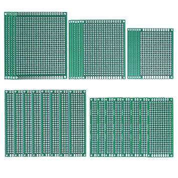 Pcb Board, hakkin, formas de Kit de Peterhof Prototipo PCB ...