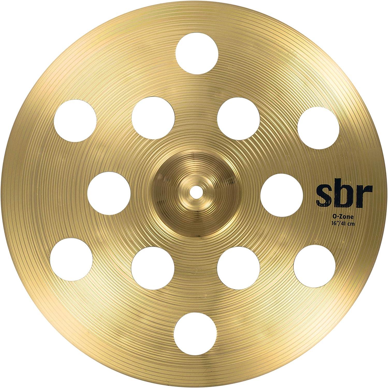 Sabian SBR1600 16 Inch O Zone Cymbal