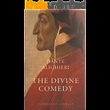 The Divine Comedy: (inferno, purgatorio, paradiso)