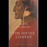 The Divine Comedy : (inferno, purgatorio, paradiso)