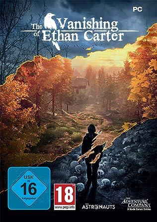 The Vanishing of Ethan Carter [PC Steam Code]: Amazon.de: Games