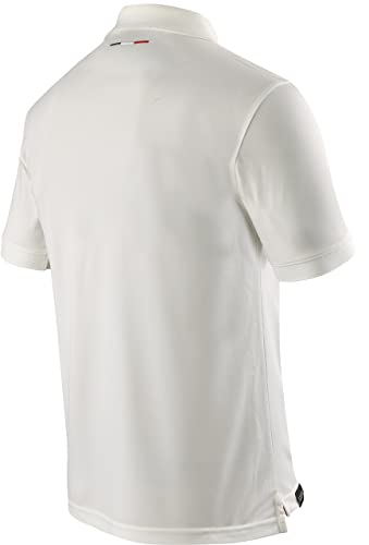 X-Bionic Polo para Hombre Camiseta for Automobili Lamborghini Tech ...