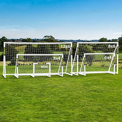 10 Best Backyard Soccer Goals 2020 Reviews - ACE Sporty